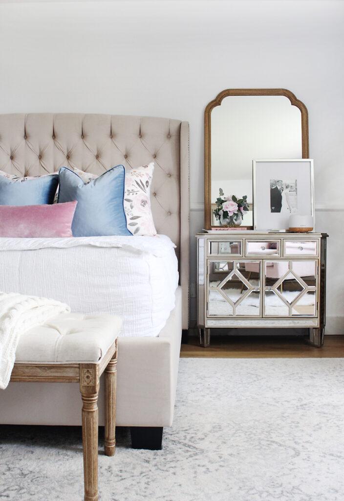 Monarch Revival Guest Room Reveal