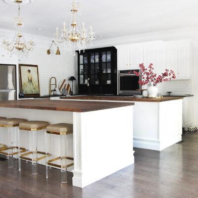 Monarch Revival: Kitchen Makeover
