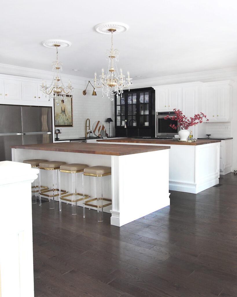 Monarch Revival: Kitchen Make Over